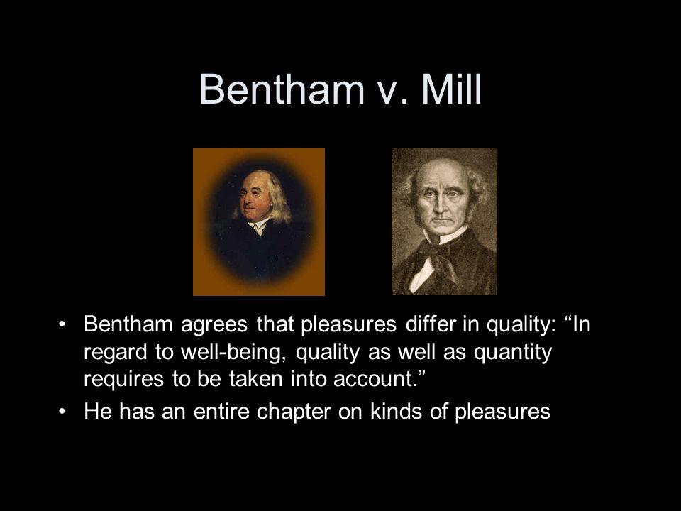 Bentham v.