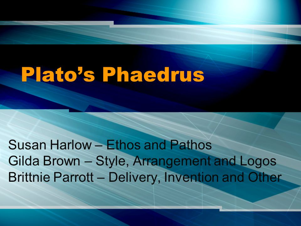 Explanation – Quote 2 Phaedrus is creating the knowledge that the lover will praise others knowledge because they are seeking their approval.