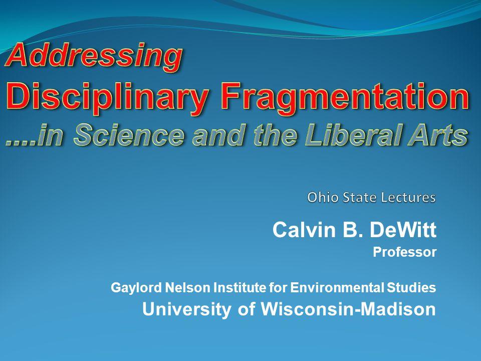 Calvin B.