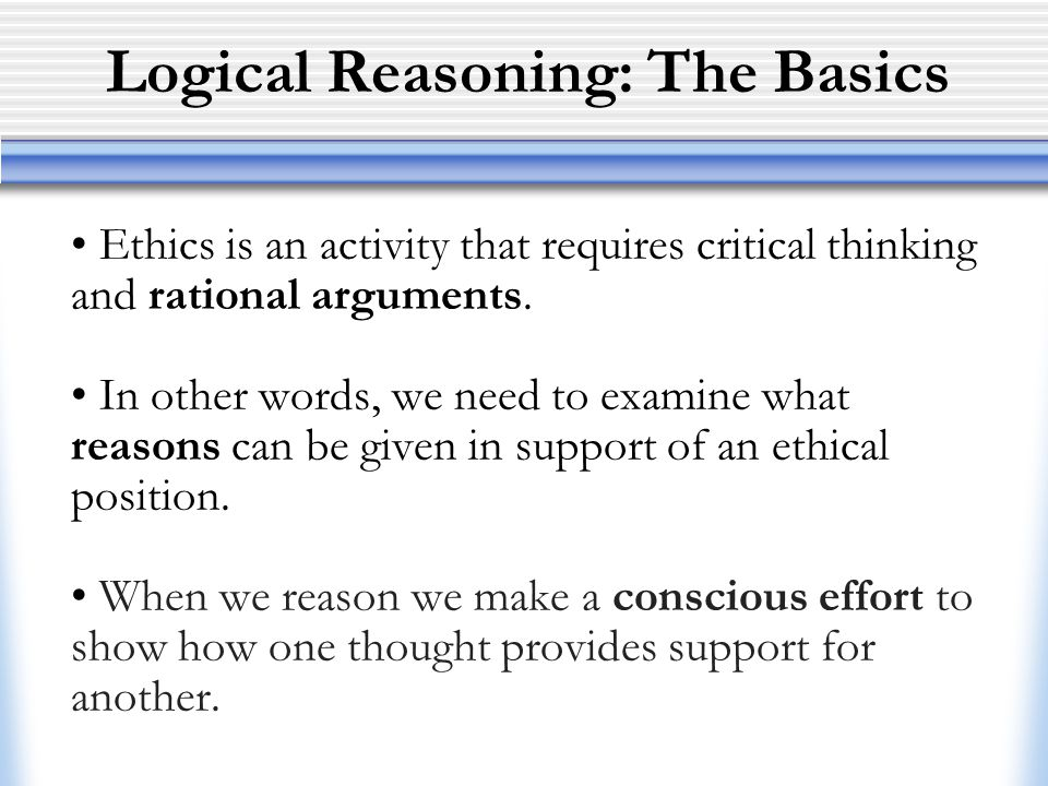 What If…..Cultural Relativism Were True. 2.