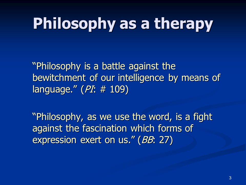 34 Ideal language conception Ideal language conception Natural language is imperfect, improper (e.g.: ambiguity, polysemy, etc.).