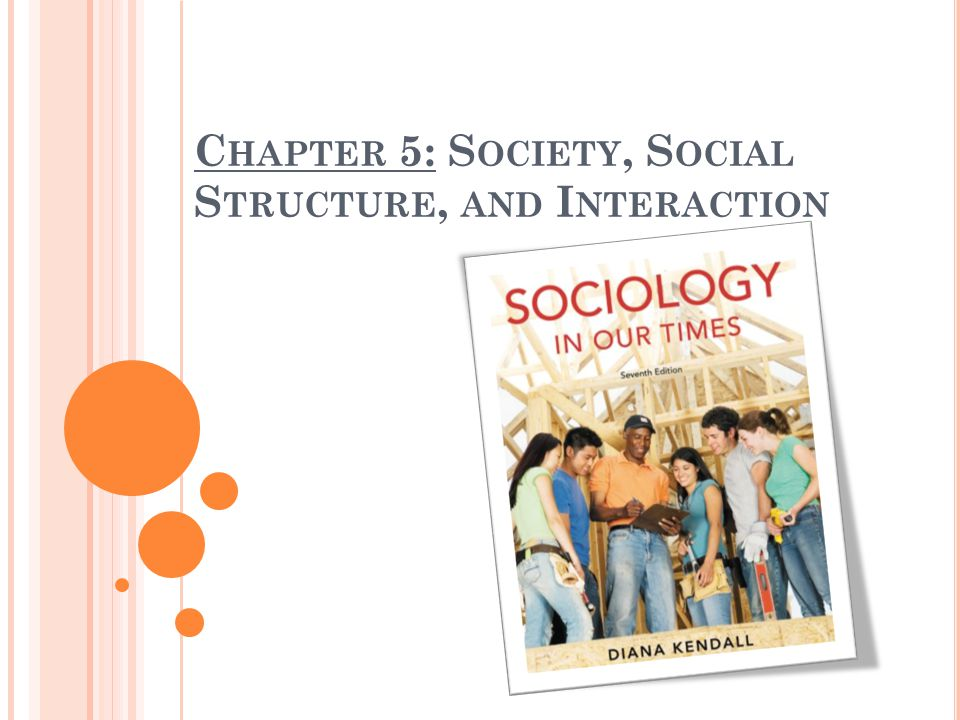 S OCIAL S TRUCTURE : M ACRO - LEVEL The complex framework of societal institutions, and the social practices that make up a society and organize/ establish limits on people's behavior Politics as an institution, with laws and roles as social practices Social structure helps us make sense of our environment, like a map for our endeavors It also creates boundaries, or groups, that include/exclude certain individuals Social Marginality (Coined by Robert Park) Social Marginality results in stigmatization, or attributing symbols that devalue a person's social identity