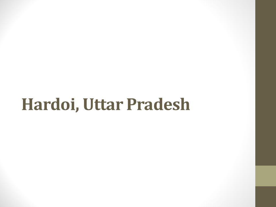 Hardoi, Uttar Pradesh