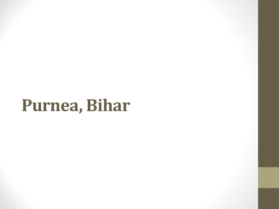 Purnea, Bihar