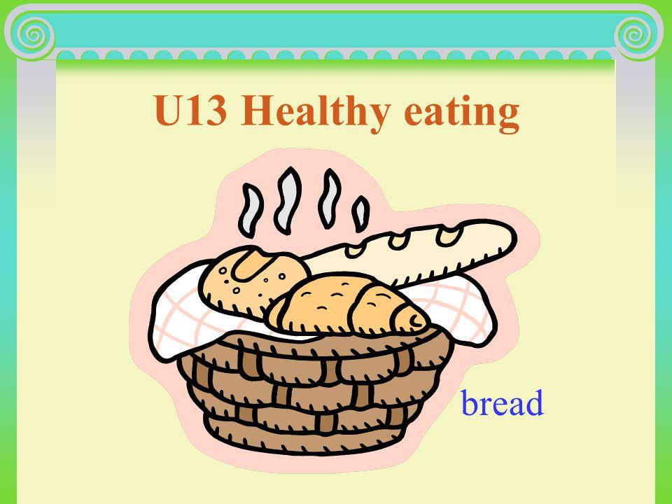 U13 Healthy eating Chaffy dish