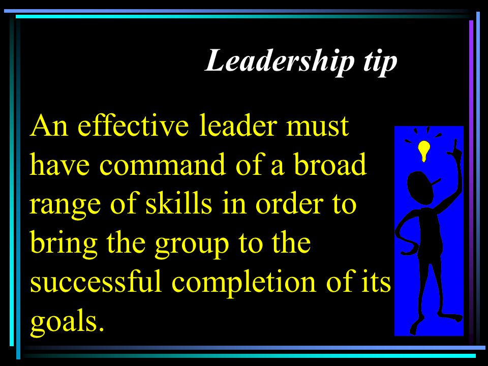 10 steps to becoming a successful leader. 1. Develop a vision and focus your thinking 2.