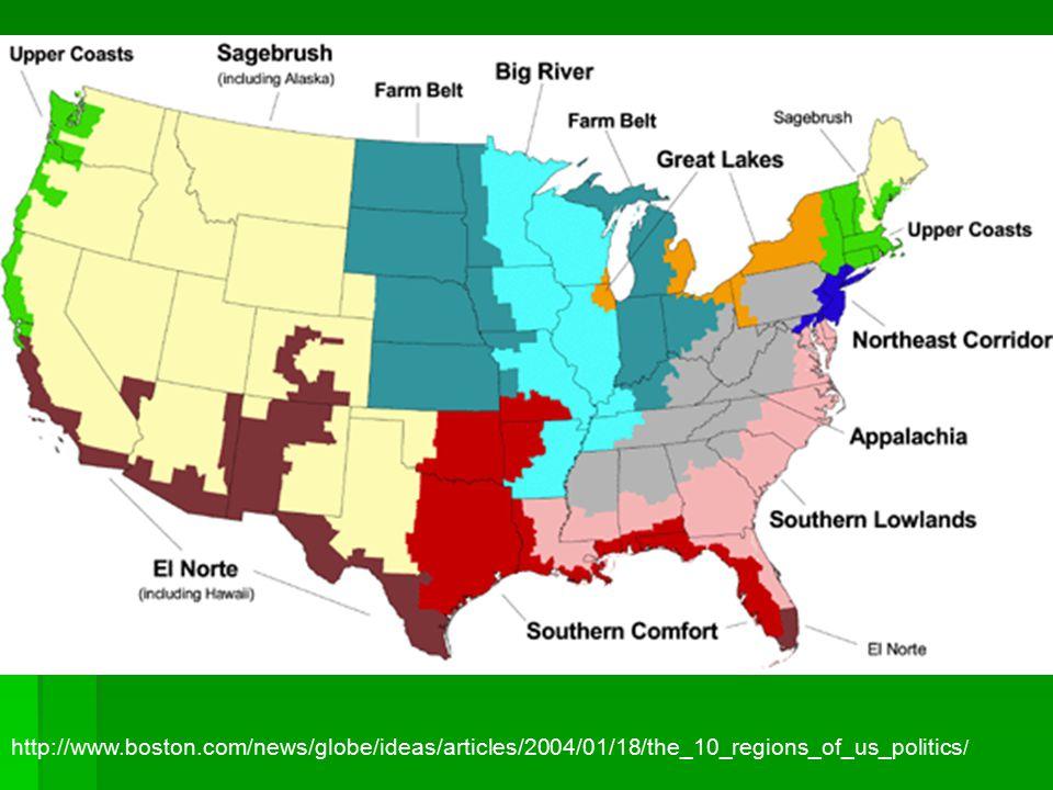 http://www.boston.com/news/globe/ideas/articles/2004/01/18/the_10_regions_of_us_politics /