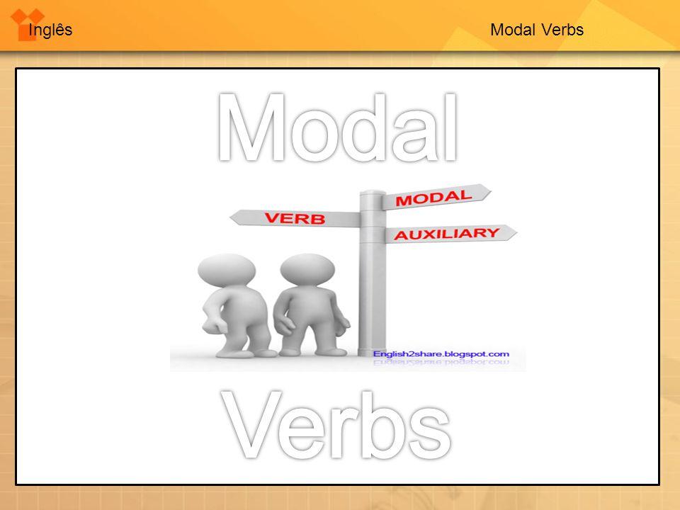 InglêsModal Verbs