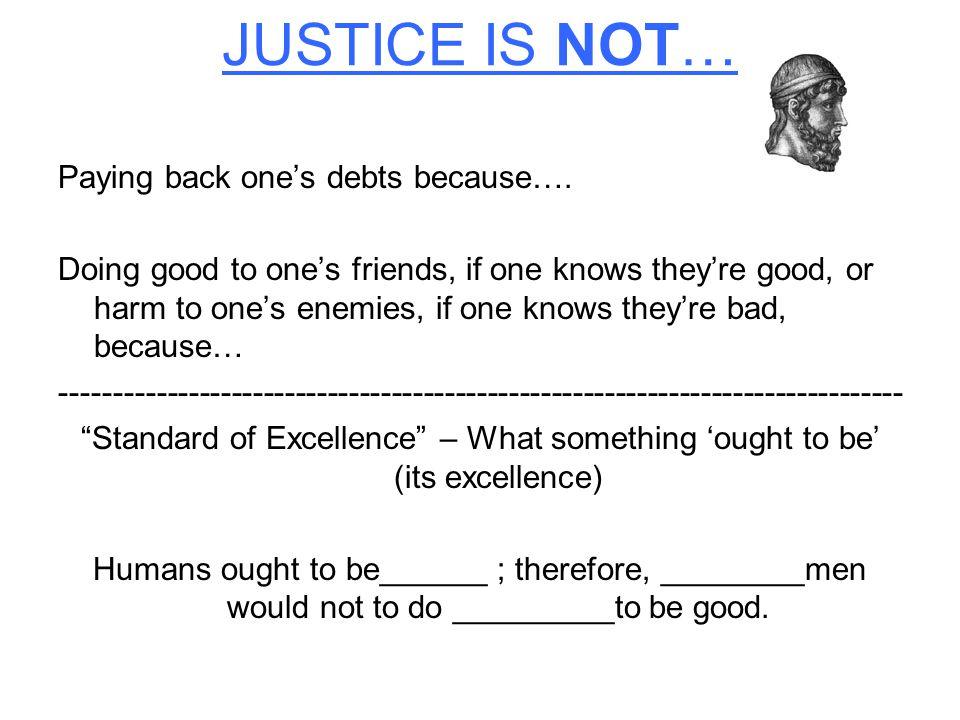 Senses vs Logic Where is Plato?