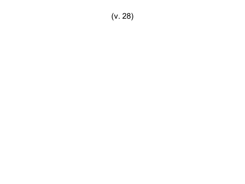 (v. 28)