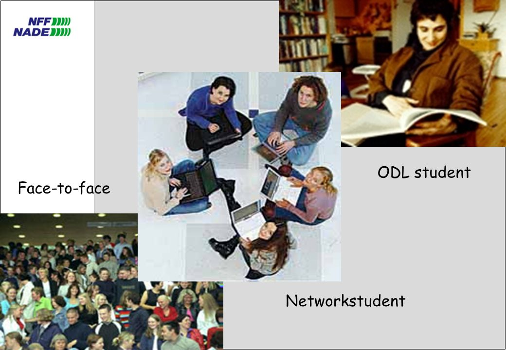 ODL student Face-to-face Networkstudent