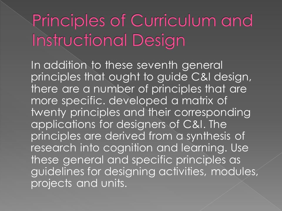  draw students into group and cooperative learning as well as provide for individual growth  promote hands-on activities and an applied approach to learning  encourage students to question, think, react, reflect, and decide in ways that develop critical-thinking and decision- making skills