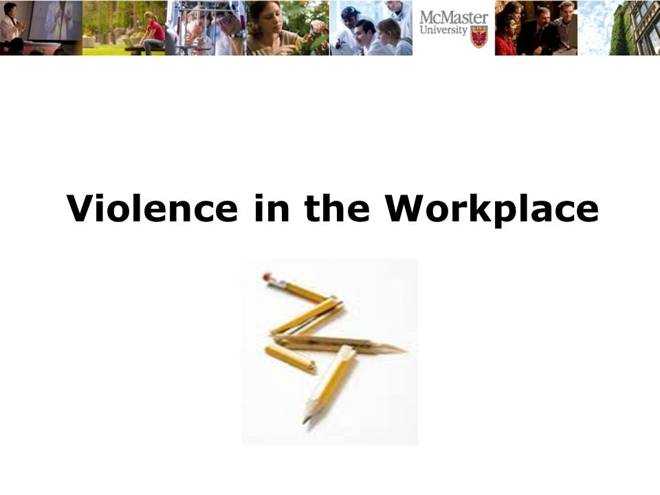 Disclosing People with a History of Violence Employers are required to provide information, including personal information, to workers about a person with a history of violent behaviour if: (i)The worker can be expected to encounter that person in the course of his or her work; and, (ii)The risk of workplace violence is likely to expose the worker to physical injury.