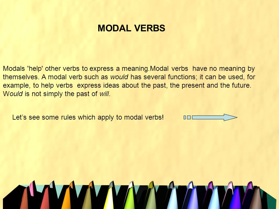 Modal verbs are NEVER used with other auxiliary verbs such as do, does, did etc.