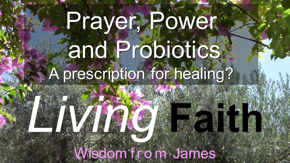 Healing controversies BOTH Medical and Spiritual