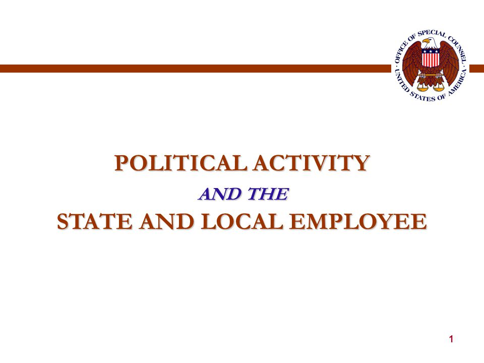 31 PENALTIES FOR VIOLATION (STATE AND LOCAL HATCH ACT) 5 U.S.C.