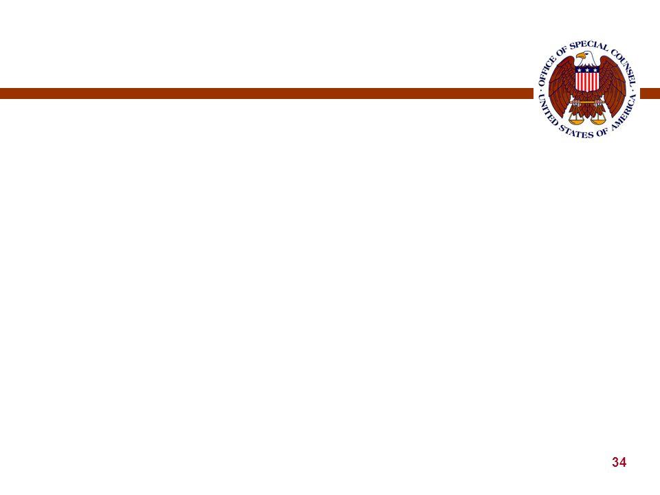 33 OSC WEB SITE (http://www.osc.gov)
