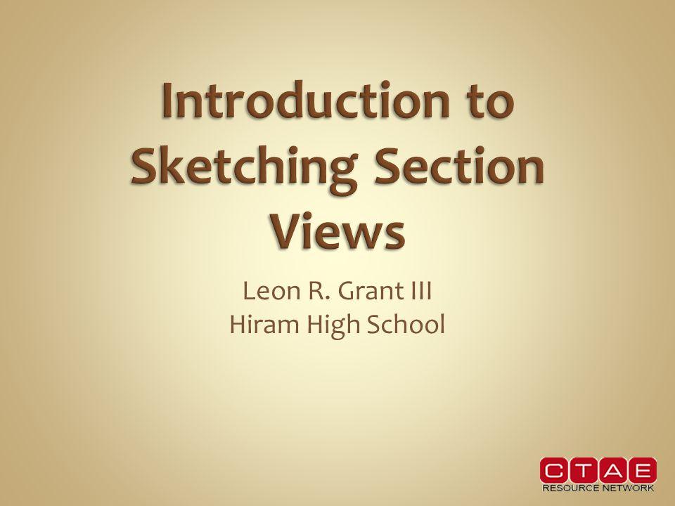 Leon R. Grant III Hiram High School