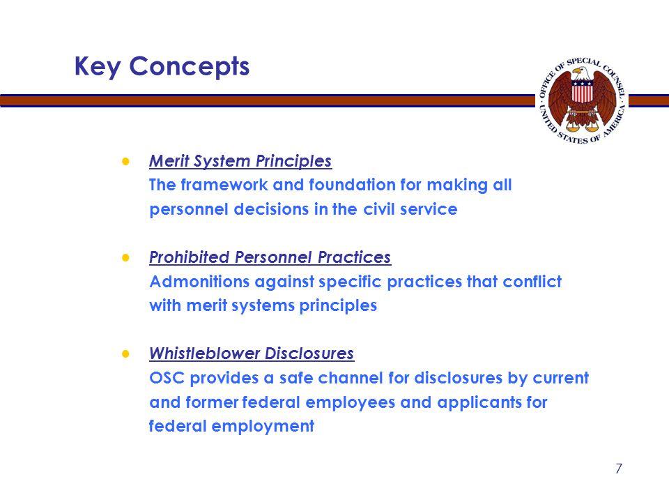37 Disciplinary Action ( cont'd) 5 U.S.C.