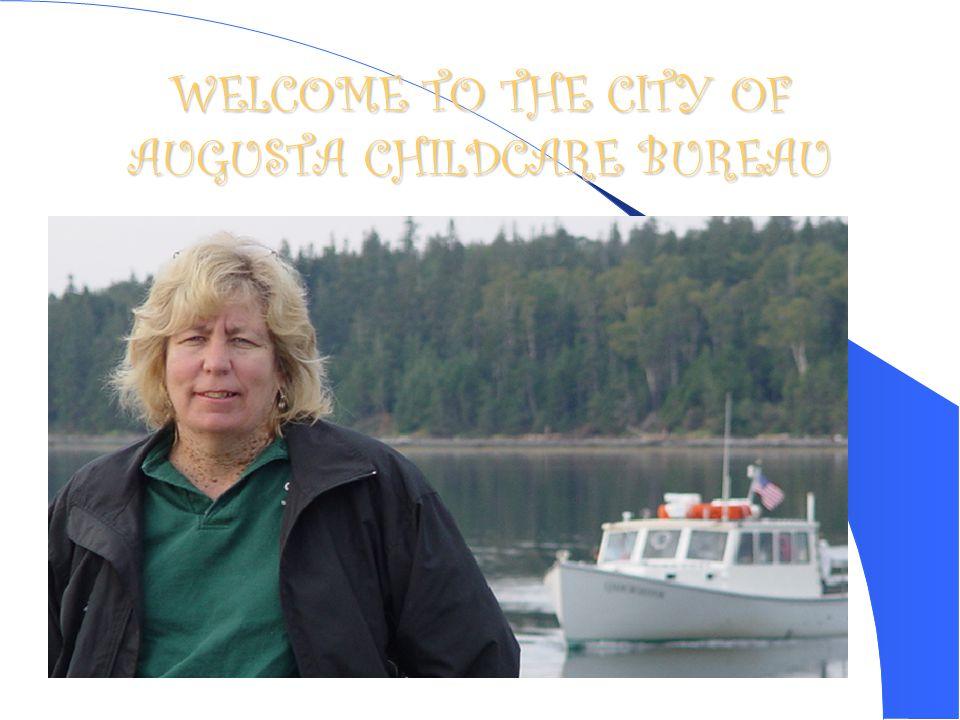 City of Augusta Childcare
