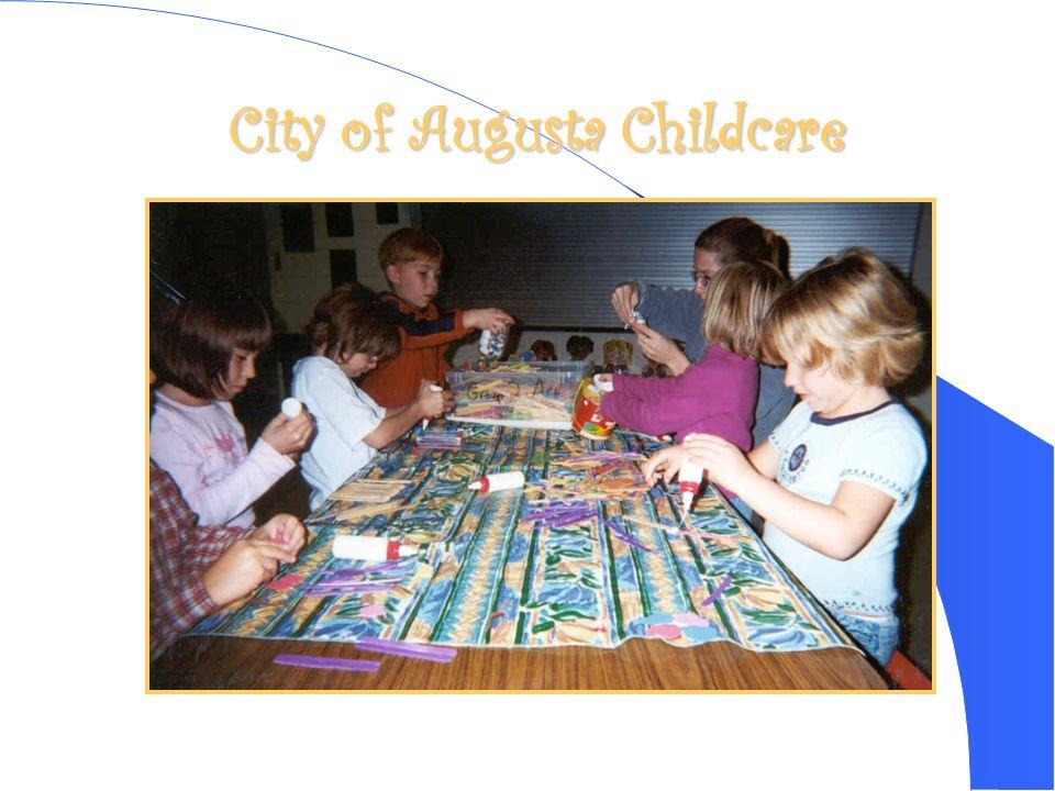 Budget Information The Childcare Bureau is a Special Revenue account.