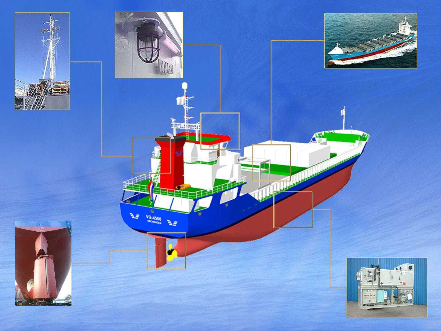 Dagin Marine Technology CONTACT ADDRESS AND PERSON: Dagin Marine Technology Mr.