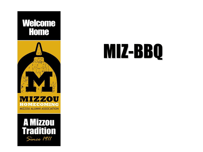 MIZ-BBQ