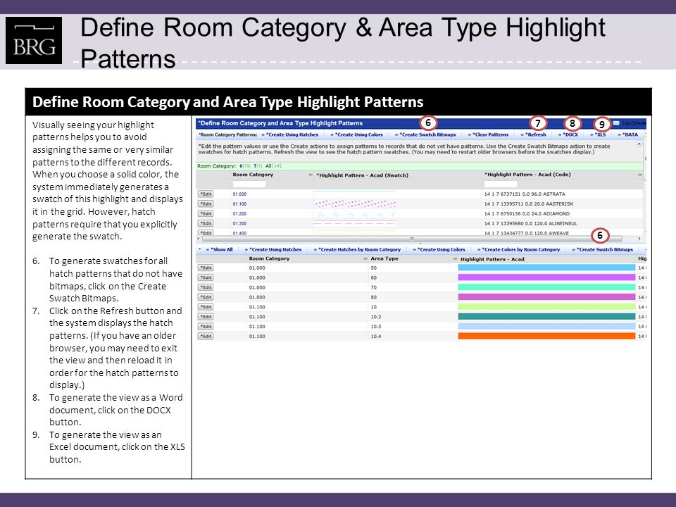 Highlight Rooms by Responsible Cost Center per Floor 3.You may also use the Filter Console to restrict the Select Floor panel to show only floors of a certain building or that contain rooms of a certain college or responsible cost center.