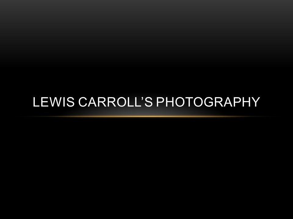 Lewis Carroll. Fine Art Photography. Xie Kitchin. 1874.