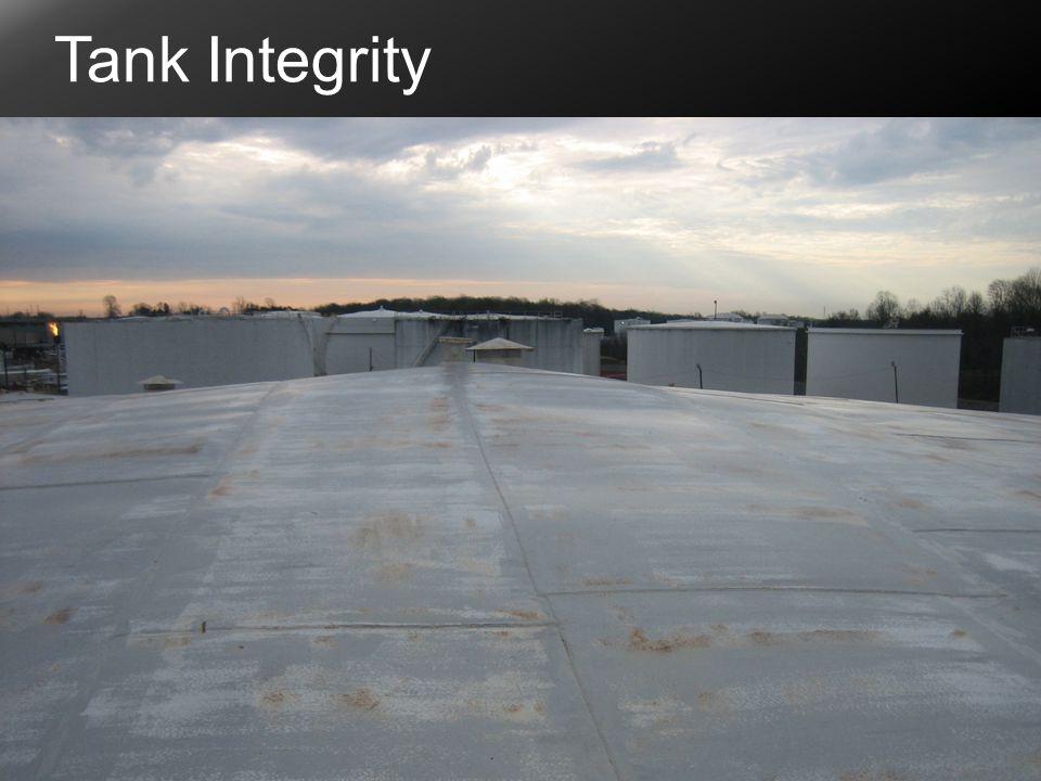 Tank Integrity
