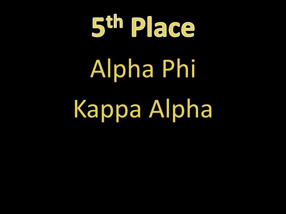 Alpha Phi Kappa Alpha