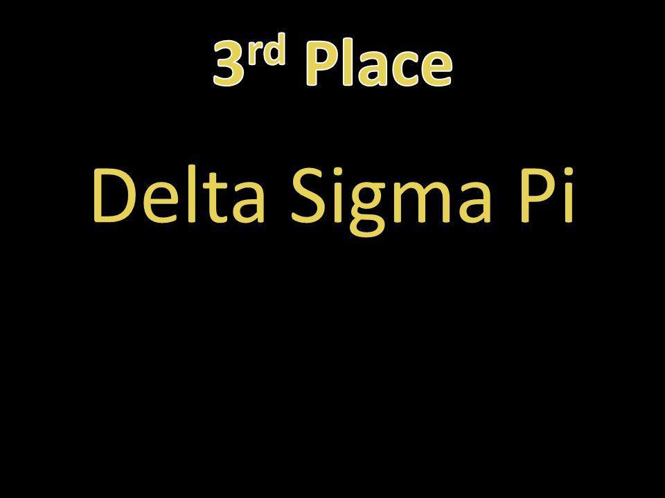 Delta Sigma Pi