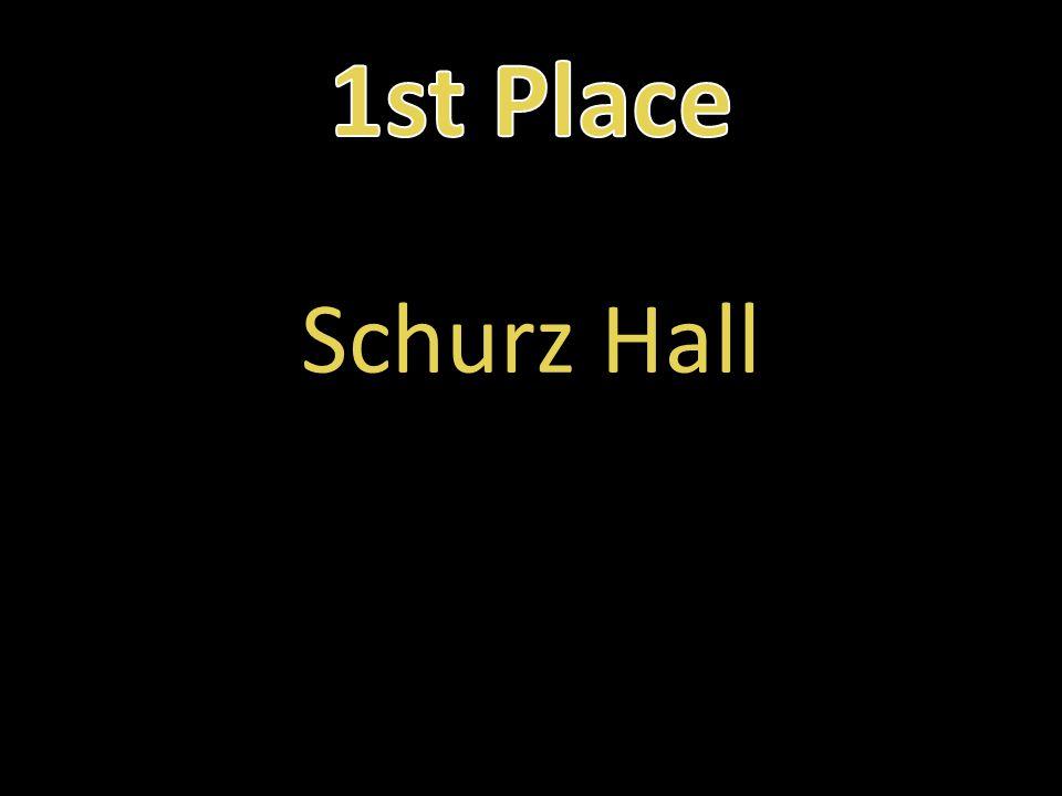 Schurz Hall