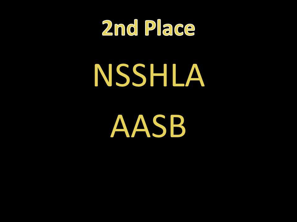 NSSHLA AASB