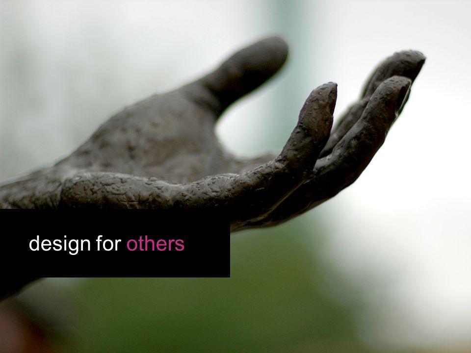 © jeff kubina design for others