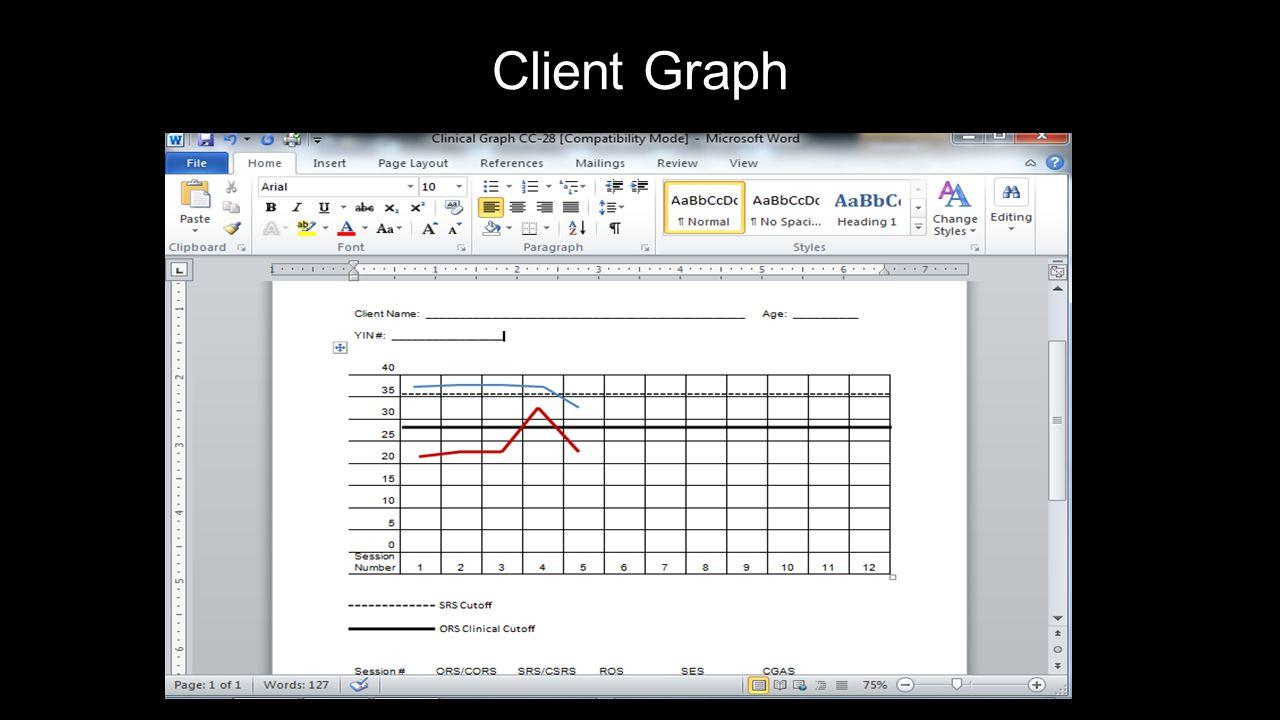 Client Graph
