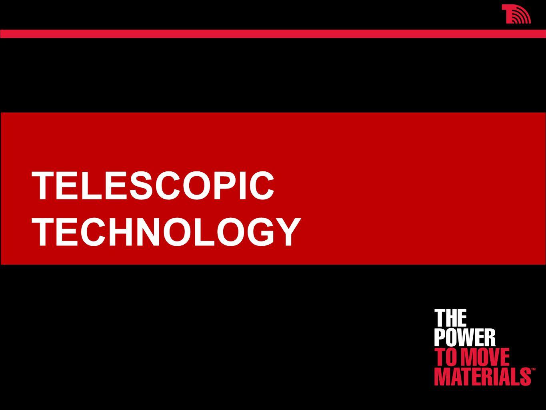 TELESCOPIC TECHNOLOGY