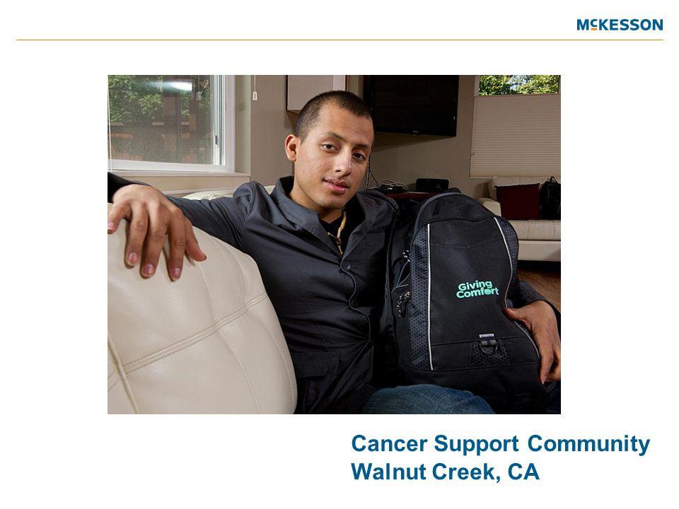Cancer Support Community Walnut Creek, CA