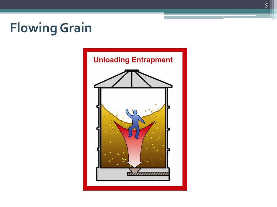 Flowing Grain 5