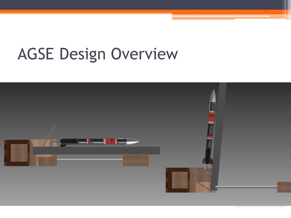 AGSE Design Overview