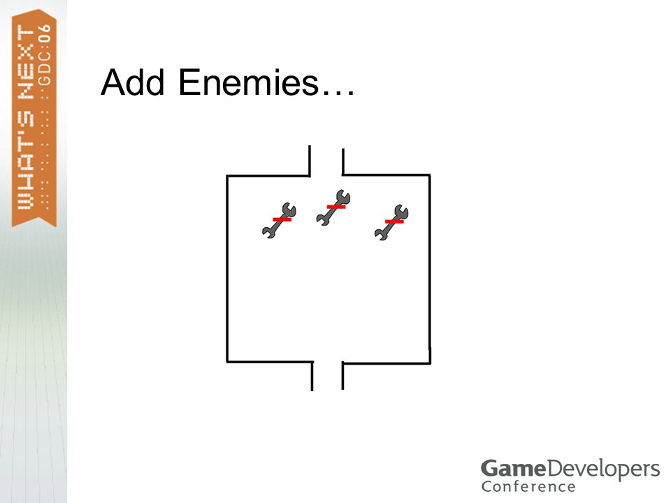 Add Enemies…