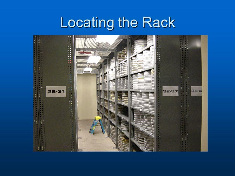 Rack E1-105