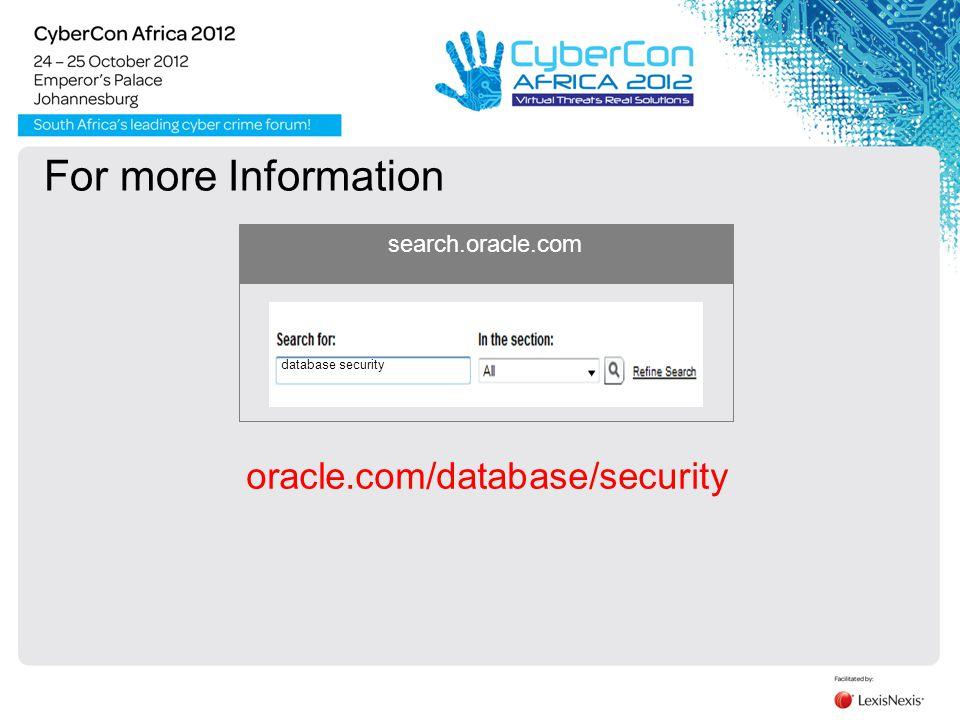 hAck3rs Developer End User Power Users Quality Assurance Prod Dev, QA, Test Report Server Storage Sys Admin Network Admin Storage Admin DBA Backup Server hack3rs