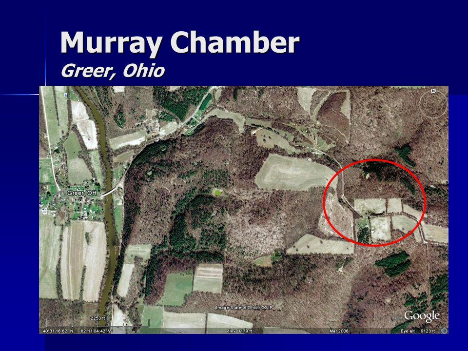 Murray Chamber Greer, Ohio