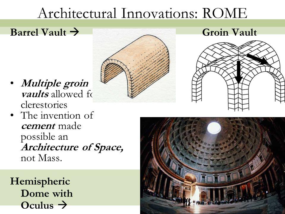 20 The Roman House Inward looking.Had similar elements.