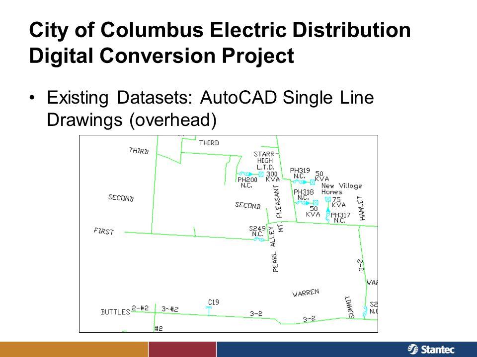 Data Analysis/QC ArcFM Electric Traces
