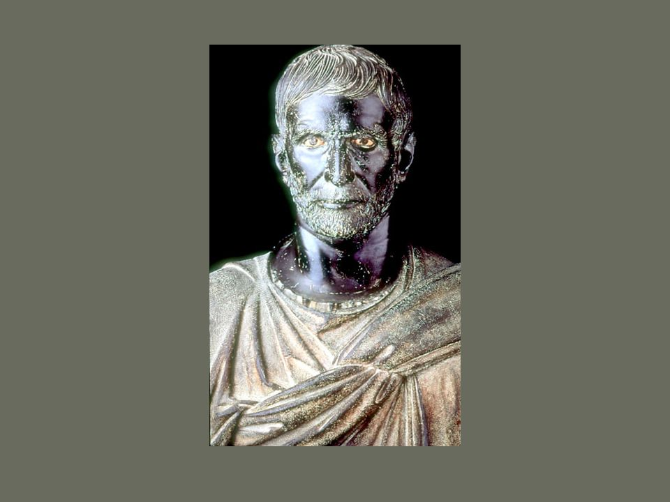 6-17 Augustus of Primaporta.Empire; Early 1st CE, perhaps a copy of a bronze statue of c.