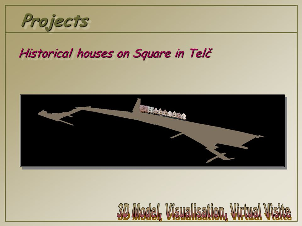 ProjectsProjects