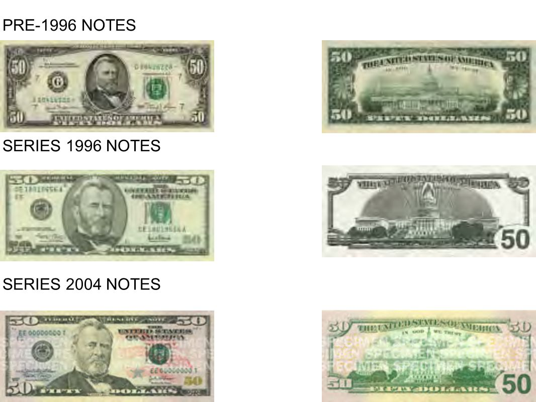 PRE-1996 NOTES SERIES 1996 NOTES SERIES 2004 NOTES