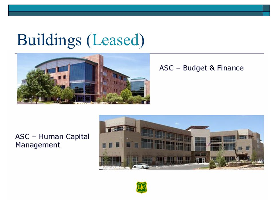 Buildings (Leased)